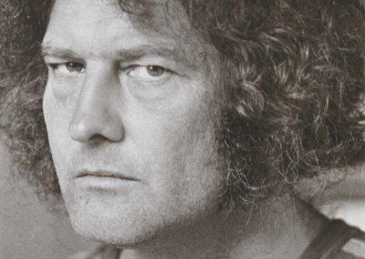 Steye Raviez, Jan Wolkers, 1974