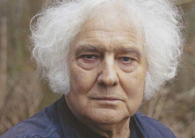Steye Raviez, Jan Wolkers, ca. 2006