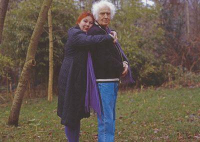 Steye Raviez, Jan en Karina Wolkers, 2005
