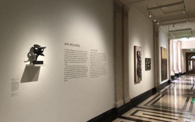 Museum De Lakenhal Presenteert Jan Wolkers