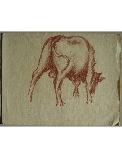 Wolkers tekening 7